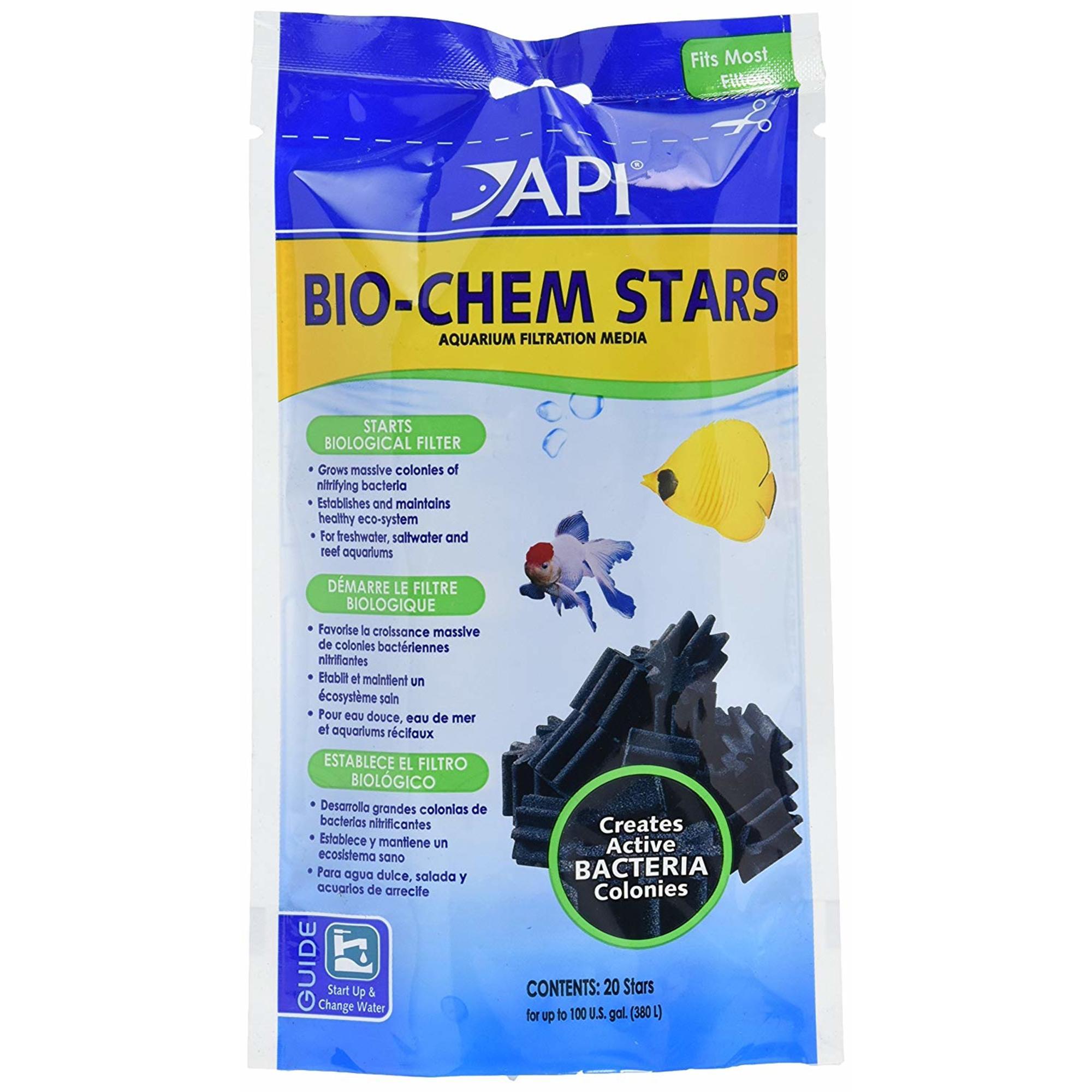 BIO-CHEM STARS™