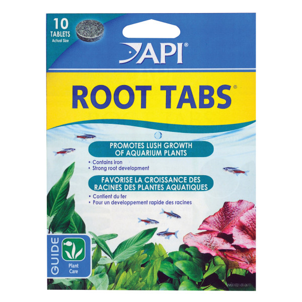 ROOT TABS™