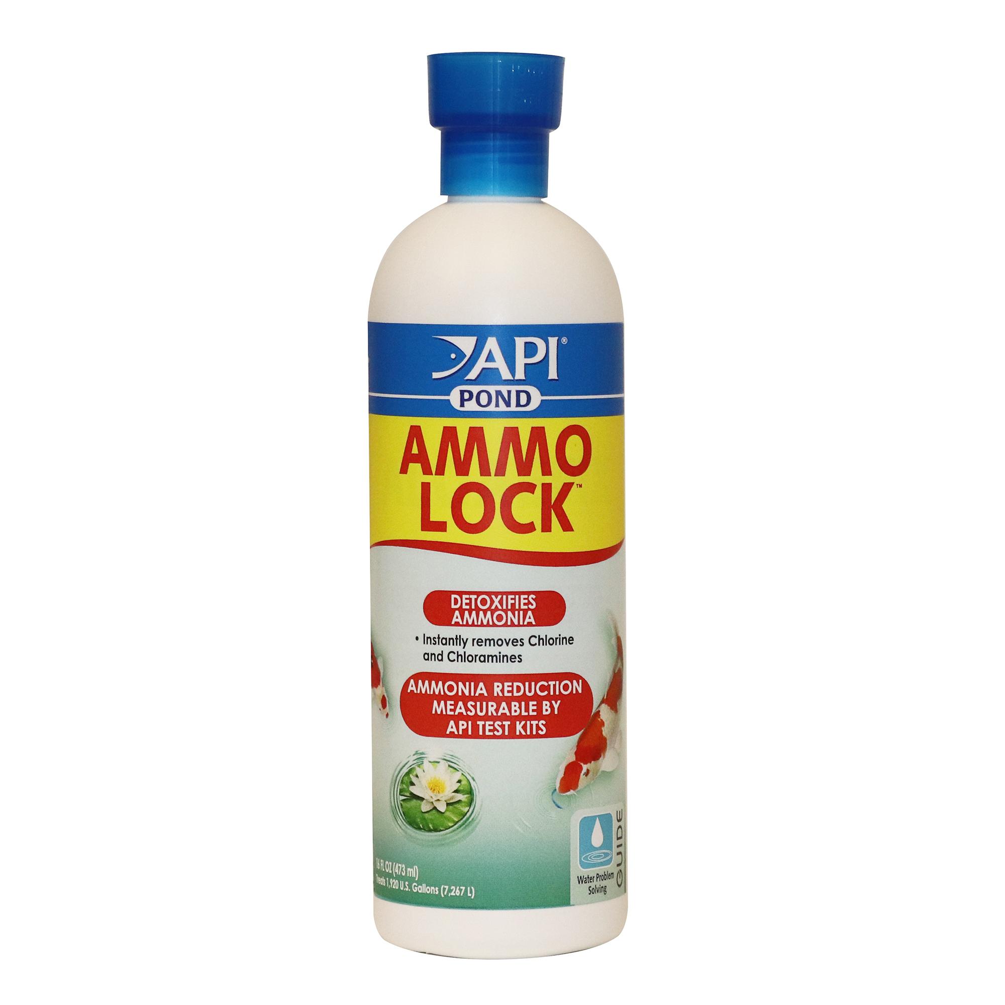 POND AMMO LOCK™